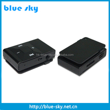 High quality support TFcard directly ring mp3 player creative