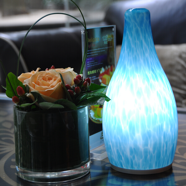 Battery Powered Power Outlet Hotel Table Lamps