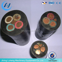 Heavy Duty Rubber Cable/Mining Rubber Cable/Rubber Power Cable