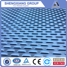 2017 wholesale ventilated perforated metal sheet from China factory