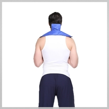 Competitive Price Printed Microwaveable Knee Back Wrap Heat Gel Pack