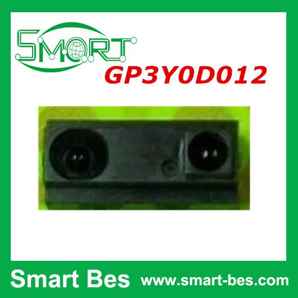 Smart Bes~GP3Y0D012 distance measurement sensors,measure range of 4-150cm,laser distance measuring sensor