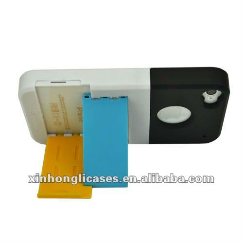 cellphone holder case for iphone4/4s