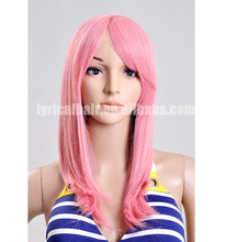 Fashionable Synthetic Braided Wig