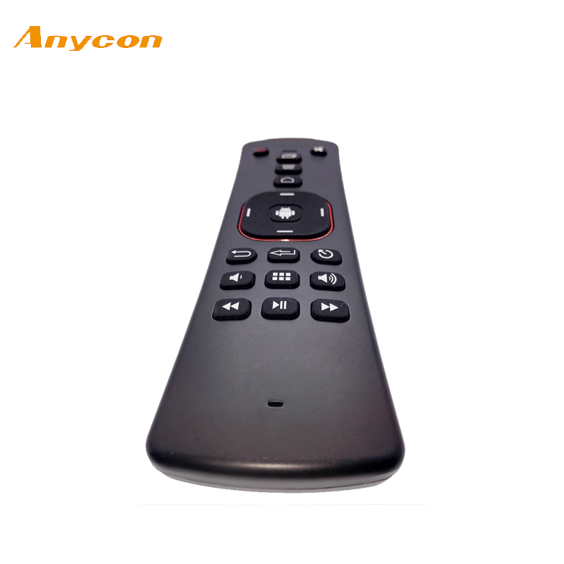 2015 hot selling unique rf air mouse remote control for smart tv samsung