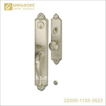 Solid Brass Pass Through Doors
