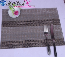 MY-114 eco friendly under table place mat for kitchen by MOYAN