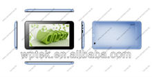 dual core tablet pc android 4 0 with HDMI 7 inch dual core tablet pc
