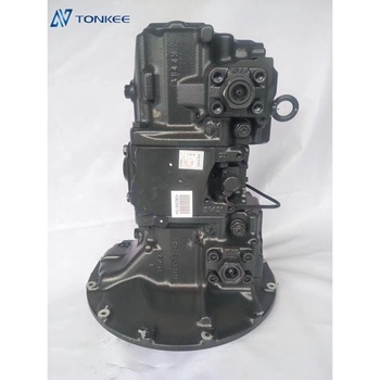 708-2L-00490 708-2L-01490 hydraulic main pump assembly PC200-8 PC200LC-8 PC220-8 hydraulic piston pump assy for excavator