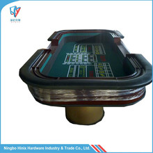 Craps Poker Table