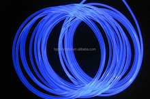 Fiber Optic Side Emitting Glow Fiber Lighting