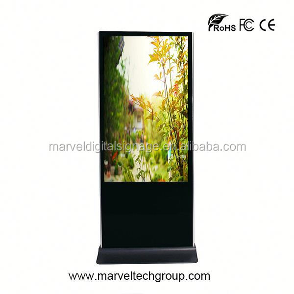 55 Inch Stand Alone Marvel Good Quality lcd tv ad review