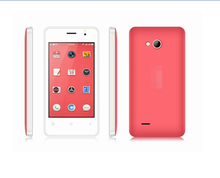 ShenZhen Komay best selling with super quality 2G dual sim card 4.0 inch touch screen android mobile phone