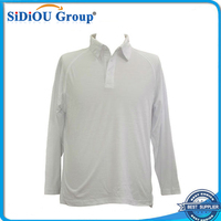 2013 Mens Long Sleeve Polo Shirts
