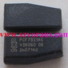 Car Key Chips PCF7931AS Transponder Chip