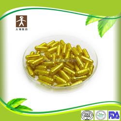 fruit and vegetable capsules