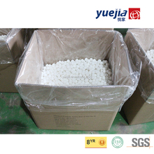 99%Pure Refined Naphthalene moth Balls in bulk for Closet