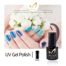 Professional 15ml One-step soak-off UV/LED Gel nail polish products for nail gel polish Manufatcurers In China