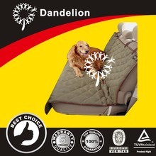 heavy duty corrosion resistant waterproof pet car seat cover