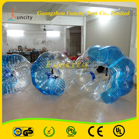 2016 hot sale inflatable bubble soccer,body zorb ball,bumper ball for kids and adult!