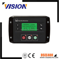 ORIGINAL AND NEW DEEP SEA DIESEL ENGINE CONTROLLER DSEE400