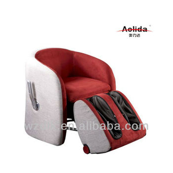 NEW Sex Full Body Massage Chair / commercial massage chair price Mini Massage Sofa / corner sofa DLK-C002, ce, rohs