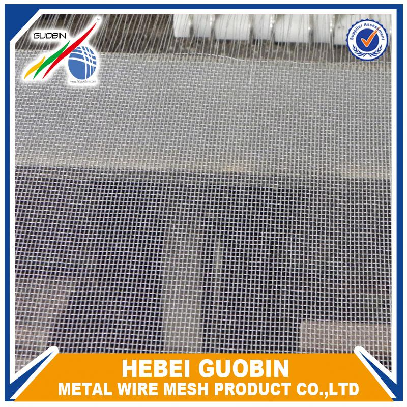 16x16 pleated anti mosquito aluminum window screen