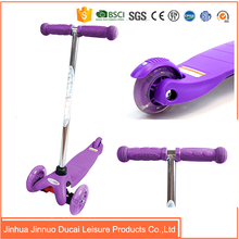 China suppliers foot kick scooter for kids TK02