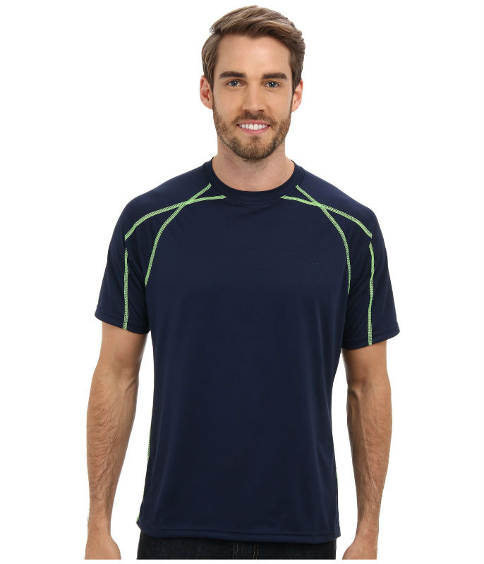 Custom cheap dry fit polyester running shirts view dry for Custom dry fit shirts