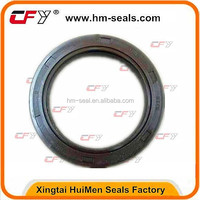 [China Supplier] Auto Spare Parts Front Rear Shaft Seals, Rubber and Metal Oil Seal