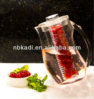 Fruit & Tea Infusers pitcher