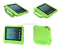For iPad 234 children kids foam handle case