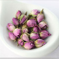Fresh rose bud tea Best drinking for health Dried flower