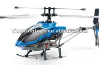 hot sale plastic 3.5 channels rc helicopter toy