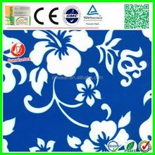 various kinds new style fabric flower shapes