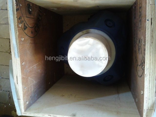 "11 5/8"" oilfield use shallow stratum drilling tricone rock bit"