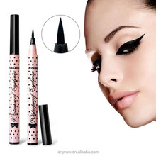 Beauty cosmetics Liner Pencil Not Dizzy Waterproof Liquid Eyeliner