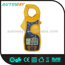 Small Size Jaw Digital Clamp Meter 266