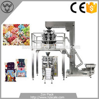 Best Selling in China Automatic 500G Sugar Packaging Machine