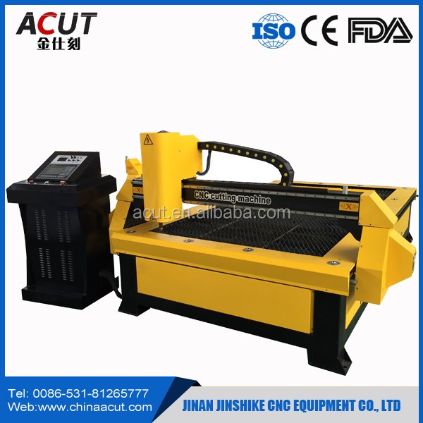 With CE Distributor Wanted cnc plasma cutting machine for thick metal