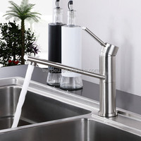 Germany Famous Company Made Cupc Kitchen Faucet