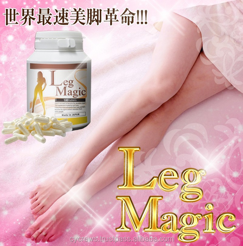 2015 new version Japanese foot slimming tablet Japanese diet pills