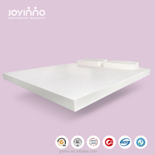 Direct sale 100% Healthy natural latex mattress