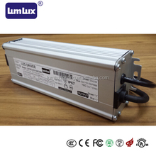 American market 1.4-2.1A three in one dimming 70W led driver