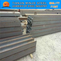 Q235 hot rolled H steel material of environmental protection