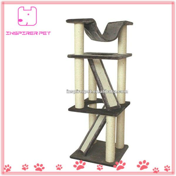 54 hauteur arbre chat cat gros meubles de luxe. Black Bedroom Furniture Sets. Home Design Ideas