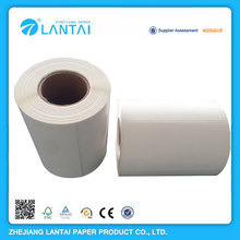 Durable high end thermal paper coating chemical