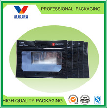 anti fog handle ziplock bag for fried chicken