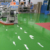 Maydos High Quality Self-leveling Epoxy Floor Paint For Industrial Floor