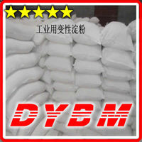 Gypsum/plaster Board Modified Corn Starch
